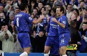 Chelsea v Birmingham City