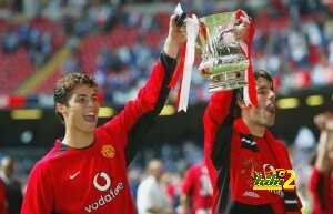 FA Cup Final: Manchester United v Millwall