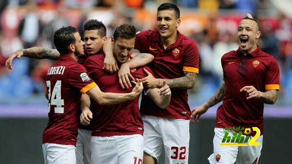 نتيجة بحث الصور عن صور فريق روما