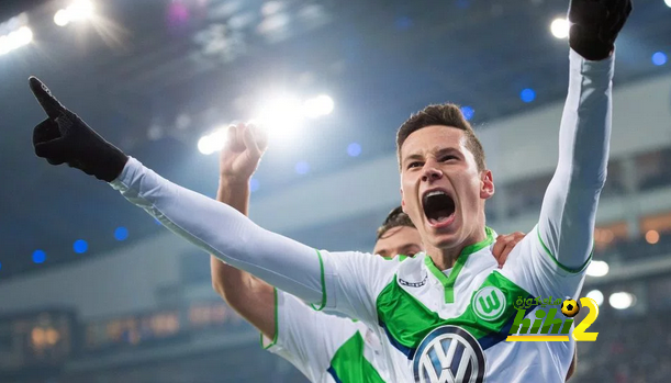 Arsenal transfer news_ Julian Draxler wants to leave Wolfsburg this summer sparking transfer war _ The Sun