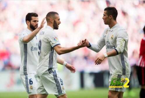 بث مباشر مشاهدة مباراة ريال مدريد وديبورتيفو ألافيس 2-4-2017 في الدوري الإسباني