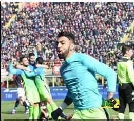 بورتو يستهدف ضم لاعب انتر ميلان
