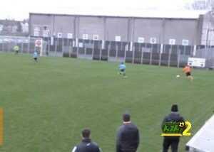 فيديو: براعم أيرلندية سوف تُسعد جوارديولا وعشاق الكرة الجماعية