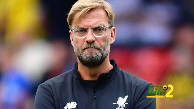 أسطورة ليفربول السابق يكشف كواليس رفض كلوب لعرض ريال مدريد
